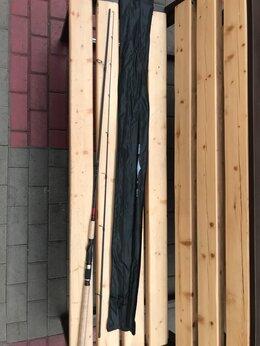 Удилища - Спиннинг Shimano CATANA CX 2.10м, 2.40м, 2.70м, 0