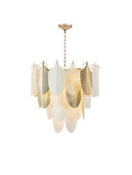 Люстры и потолочные светильники - Люстры и бра Favourite Pulcher, 0