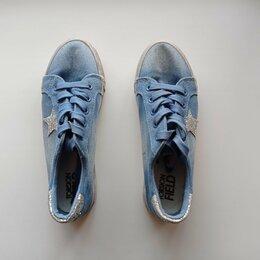 Кроссовки и кеды - Кеды 36 размера, 0