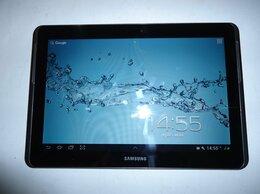 Планшеты - Планшет Samsung Galaxy Tab 2 10.1 P5100 16Gb - 3G, 0