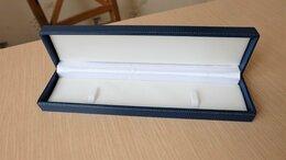 Шкатулки для часов - Коробка футляр для наручных часов, браслета, 0