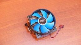 Кулеры и системы охлаждения - Кулер для процессора Deepcool beta 200 ST 100 Вт, 0