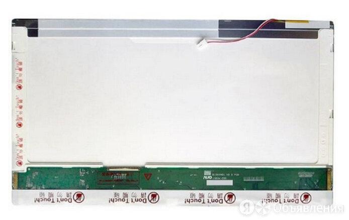 Матрица B156XW01 v.0 по цене 500₽ - Аксессуары и запчасти для ноутбуков, фото 0