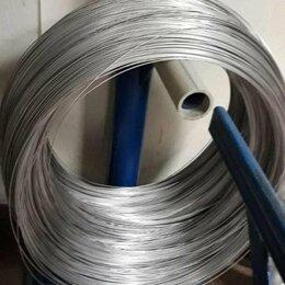 Электроды, проволока, прутки - Проволока нержавеющая , 0