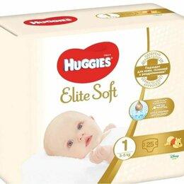 Подгузники - HUGGIES Elite Soft Подгузники 1 3-5 кг, 0