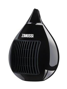 Обогреватели - Тепловентилятор Zanussi ZFH/C-403 black, 0