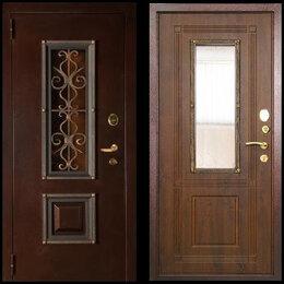 Входные двери - Металлическая дверь Амелия, 0