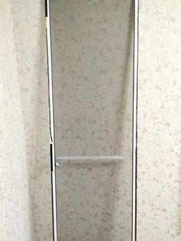 Окна - Сетка на окно, 0