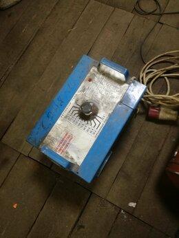 Сварочные аппараты - Сварочный аппарат Дуга 318М1, 0