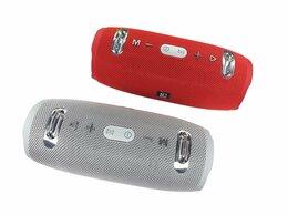 Портативная акустика - беспроводная блютуз колонка Xtrem 2 mini, 0
