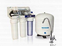Фильтры для воды и комплектующие - Система обратного осмоса бытовая, 0
