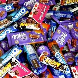 Упаковщики - Упаковщики на шоколадную фабрику с питанием, 0