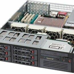 Настольные компьютеры - Supermicro Superserver, 0