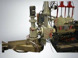 Производственно-техническое оборудование - Линия грануляции твердых отходов SJ 125/125 HGM+…, 0