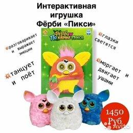 Развивающие игрушки - Интерактивная игрушка Ферби Пикси, 0