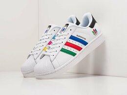 Кроссовки и кеды - Кроссовки Adidas Superstar, 0