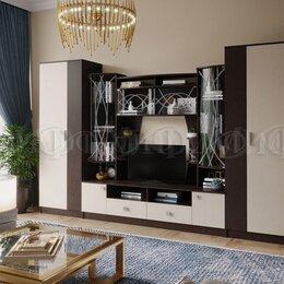 Шкафы, стенки, гарнитуры - Гостиная Женева, 0