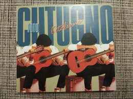 Музыкальные CD и аудиокассеты - Toto Cutugno – L'Italiano (Диджипак,GERMANY) , 0