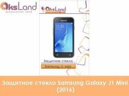 Защитные пленки и стекла - Защитное стекло Samsung Galaxy J1 Mini…, 0