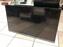 Телевизоры - Samsung UE32J5120AK, 0