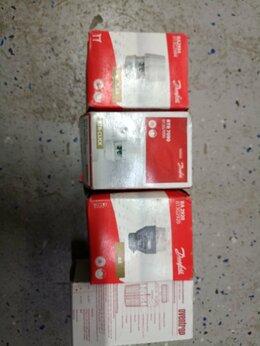 Аксессуары для радиаторов - термоголовки, 0