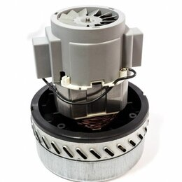 Пылесосы - Двигатель пылесоса моющий 1200W H=175mm Ametek 061300524 11ME06, 0