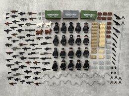 Конструкторы - Лего Спецназ SWAT, 0