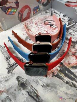 Умные часы и браслеты - Smart watch, 0