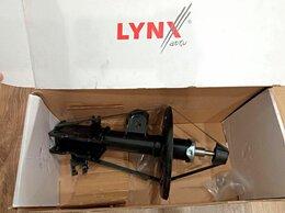 Подвеска и рулевое управление  - 2 передние стойки Nissan Teana 2 LYNX Новые Япония, 0