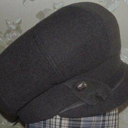 Головные уборы - Женская шапка кепка кашемир 58 размер новая Россия, 0