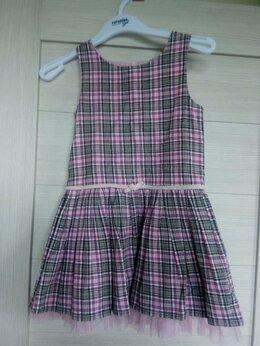 Платья и сарафаны - Платье сарафан 3-5 лет, 0
