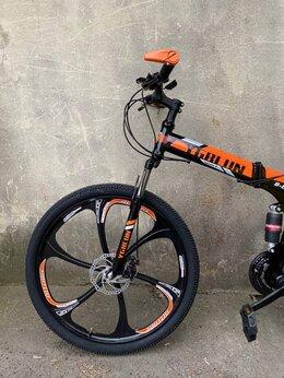 Велосипеды - новый спортивный велосипед 27, 0