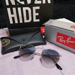 Очки и аксессуары - Очки Ray Ban стекло, 0