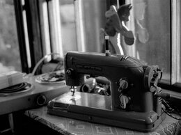 Ремонт и монтаж товаров - Ремонт и обслуживание швейных машин, 0