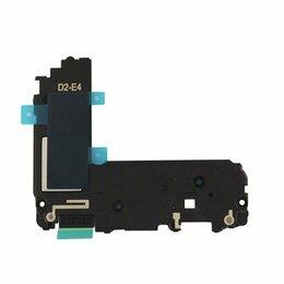 Аудиомодули - Динамик для SAMSUNG Galaxy S8 Plus (G955F) в сборе, 0
