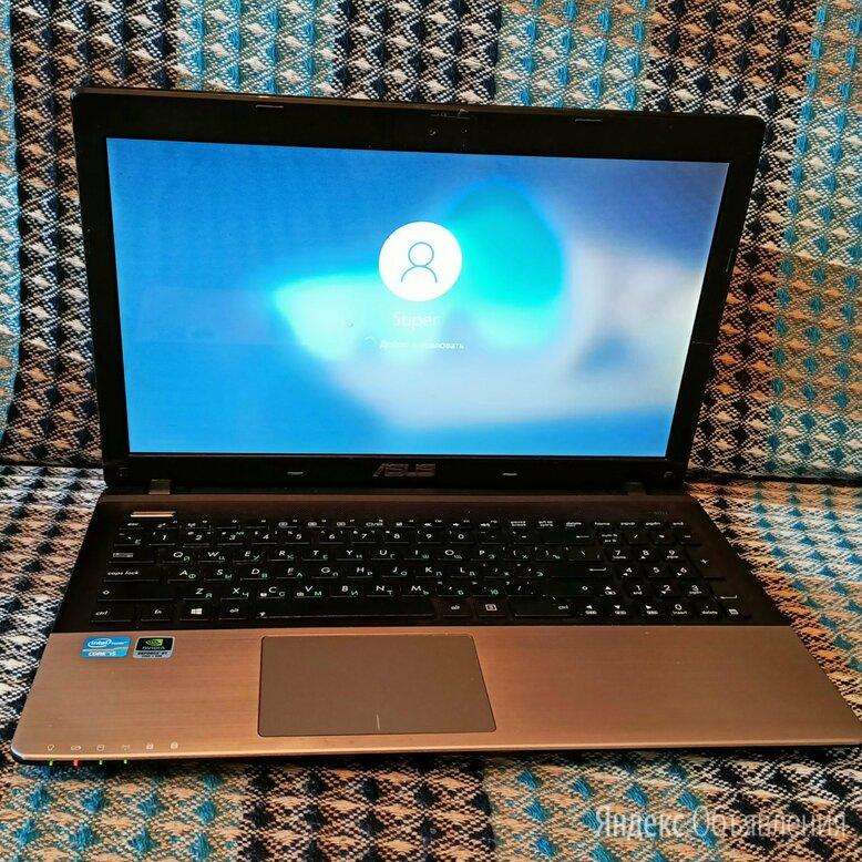 Игровой ноутбук. i5/6gb/gt635m 2gb/500gb по цене 11900₽ - Ноутбуки, фото 0