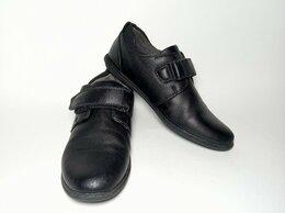 Туфли и мокасины - Туфли. Кожа. 40 по стельке 25,5 см., 0
