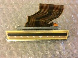 Запчасти для принтеров и МФУ - Термоголовка для Zebra-QLn320 (P1031365-001), 0