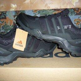 Кроссовки и кеды - Треккинговые  Новые  кроссовки adidas terrex ax2, 0