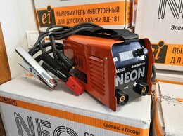 Сварочные аппараты - Сварочный аппарат NEON, 0