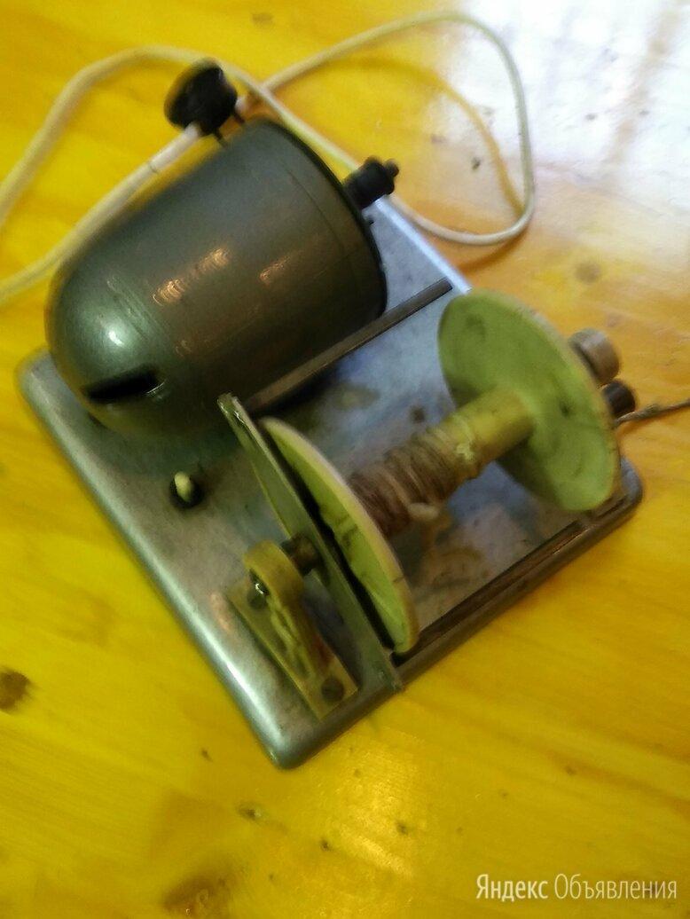 прялка электрическая б/у по цене 1200₽ - Вязальные машины, фото 0
