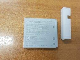 Аккумуляторы и зарядные устройства - Аккумулятор Canon NB-4L, 0