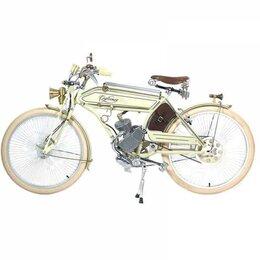 Велосипеды - Ретро мопед CRAFTSMAN 1924, 0