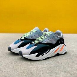 Кроссовки и кеды - Adidas Yeezy 700 Wave Runner, 0
