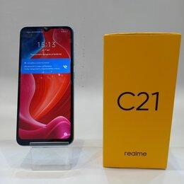 Мобильные телефоны - Сотовый телефон Realme C21 , 0