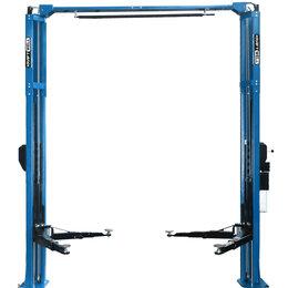 Подъемник и комплектующие - KraftWell KRW4.2MA_blue Подъемник двухстоечный…, 0