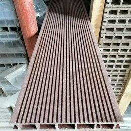 Древесно-плитные материалы - Доска Террасная Faynag Premium , 0