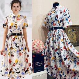 Платья - Подиумное платье Chanel , 0