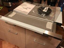 Вытяжки - Встраиваемая кухонная вытяжка Kamilla slim 600,…, 0