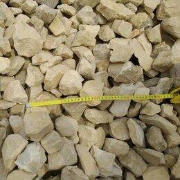 Строительные смеси и сыпучие материалы - Известняковый щебень в Домодедово , 0